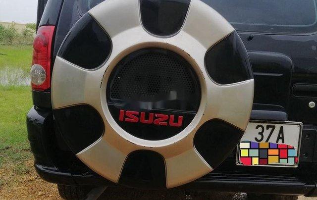 Cần bán xe Isuzu Hi lander 2007, màu đen2