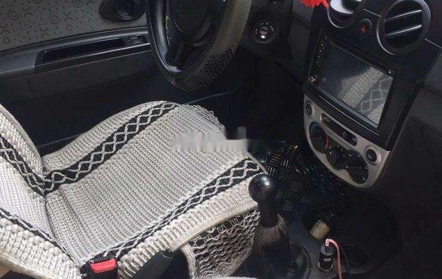 Bán Chevrolet Spark Van đời 2014 số sàn7