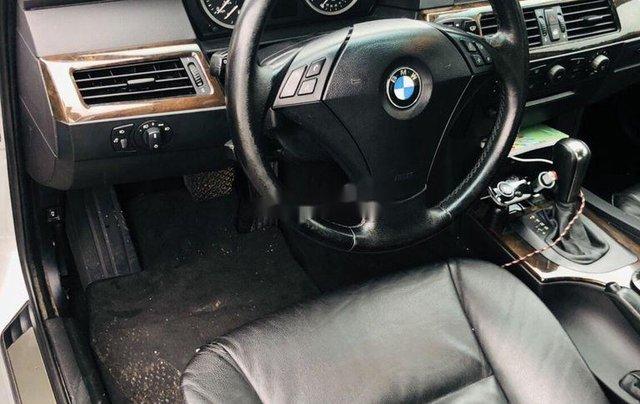 Cần bán gấp BMW 5 Series sản xuất 2006 còn mới, giá tốt2