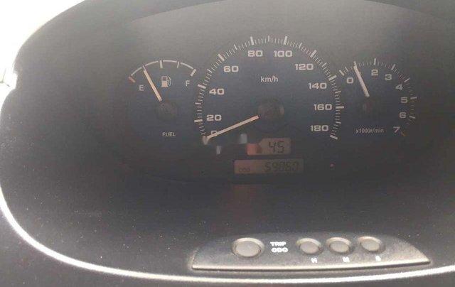 Bán Chevrolet Spark Van đời 2014 số sàn9