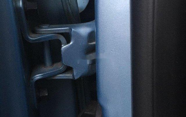 Bán Hyundai Getz sản xuất năm 2010, xe nhập, xe gia đình6
