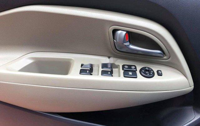Bán ô tô Kia Rio sản xuất 2015, màu đỏ 10