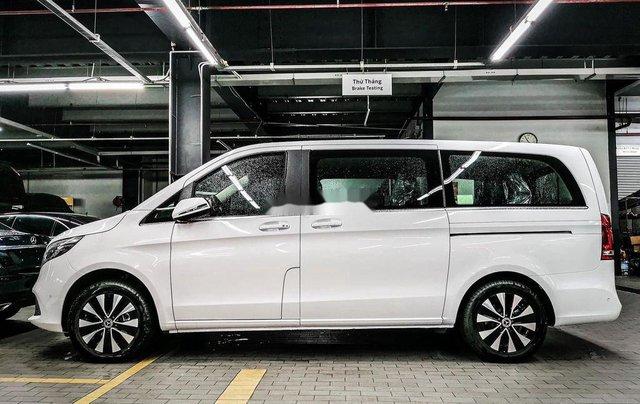 Cần bán Mercedes V250 Luxury đời 2020, màu trắng3