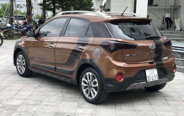 Cần bán Hyundai i20 Active sản xuất năm 2016, xe nhập, còn mới8