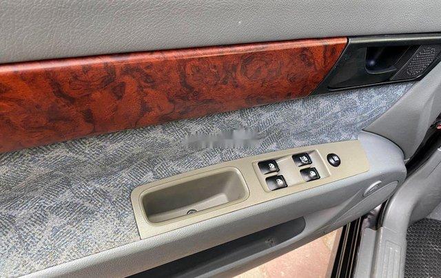 Xe Daewoo Lacetti 1.6MT đẹp như mới sản xuất năm 2008 giá cạnh tranh7