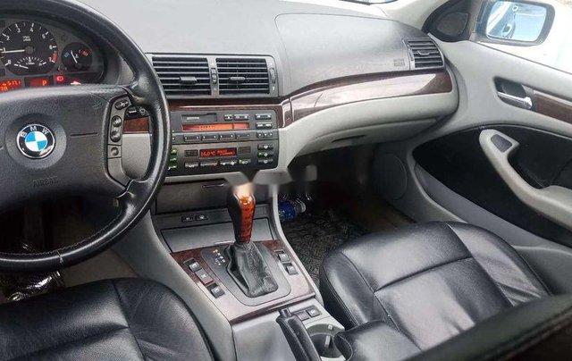 Bán BMW 3 Series năm 2004, xe còn mới, chính chủ sử dụng5