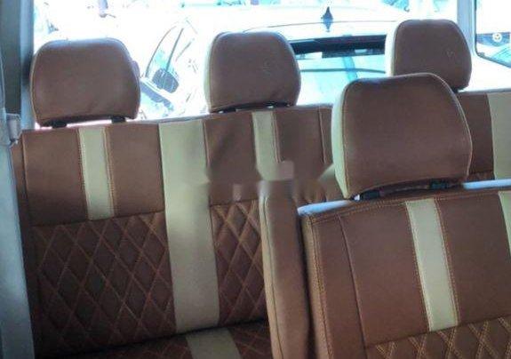Cần bán lại xe Mercedes Sprinter sản xuất năm 2012 còn mới, giá tốt3