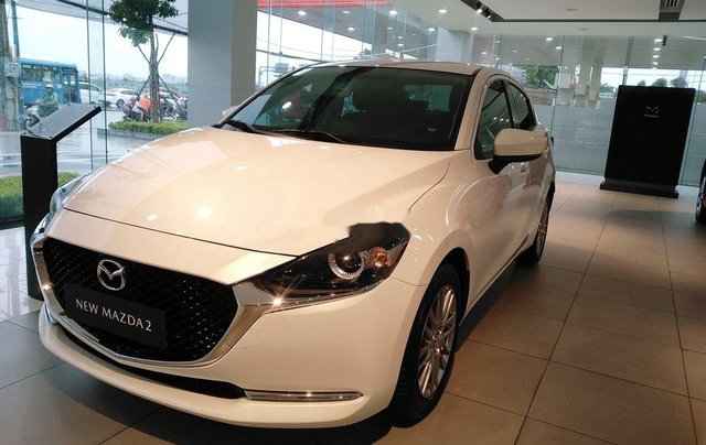 Cần bán Mazda 2 Deluxe năm 2020, xe giá thấp giao nhanh toàn quốc1