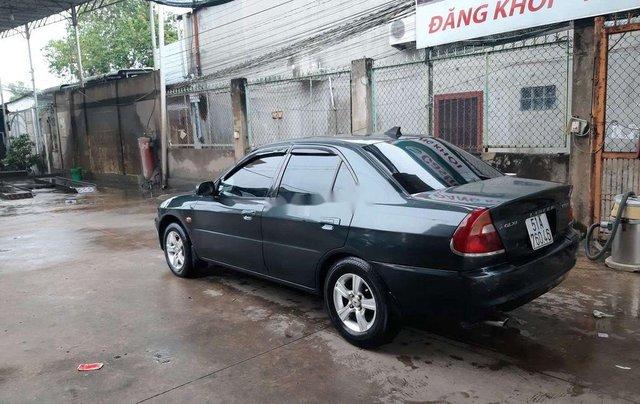 Bán Mitsubishi Lancer năm sản xuất 2002, xe nhập còn mới, 125 triệu0