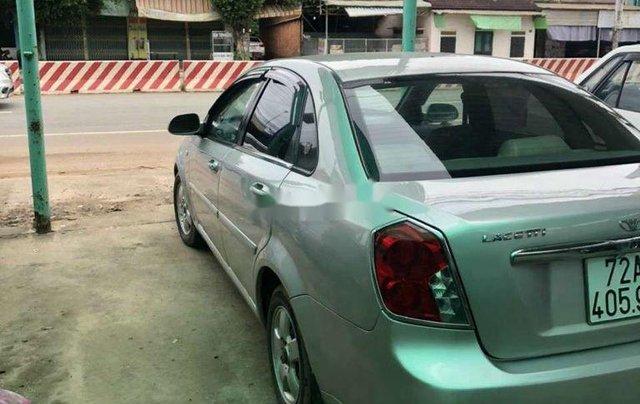 Bán Daewoo Lacetti sản xuất 2008, xe chính chủ giá thấp, động cơ ổn định 3