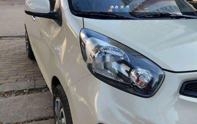 Bán Kia Morning sản xuất năm 2014, xe nhập, giá chỉ 239 triệu1