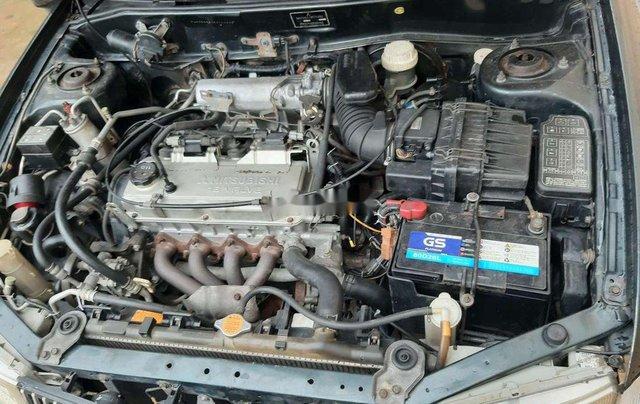 Bán Mitsubishi Lancer năm sản xuất 2002, xe nhập còn mới, 125 triệu5