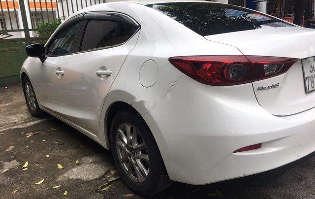 Cần bán lại xe Mazda 3 năm 2015, giá thấp, chính chủ sử dụng còn mới5