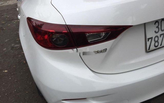 Cần bán lại xe Mazda 3 năm 2015, giá thấp, chính chủ sử dụng còn mới4