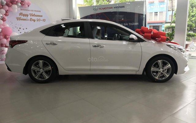 Hyundai Accent AT, AT ĐB 2020 cam kết có xe đủ màu, giao ngay trong tháng1