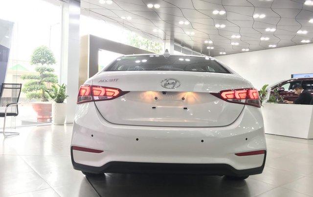 Hyundai Accent AT, AT ĐB 2020 cam kết có xe đủ màu, giao ngay trong tháng2