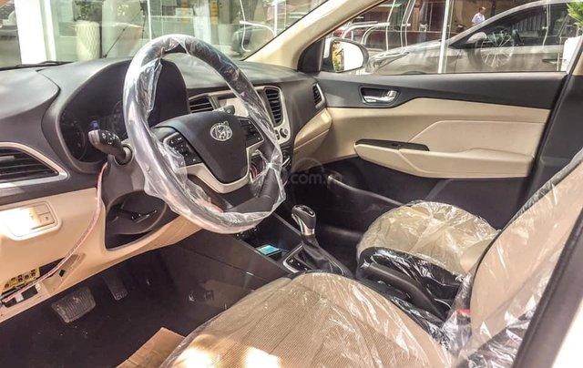 Hyundai Accent AT, AT ĐB 2020 cam kết có xe đủ màu, giao ngay trong tháng6