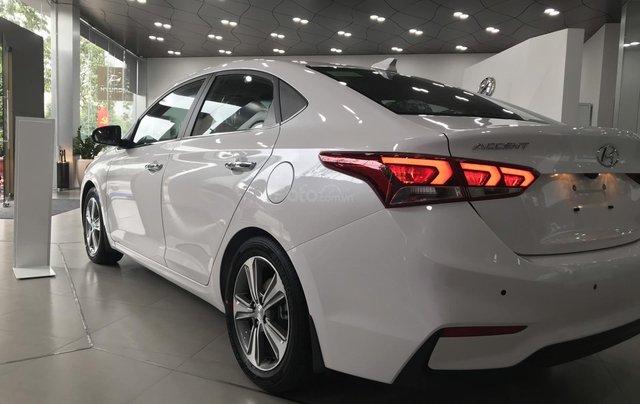 Hyundai Accent AT, AT ĐB 2020 cam kết có xe đủ màu, giao ngay trong tháng5