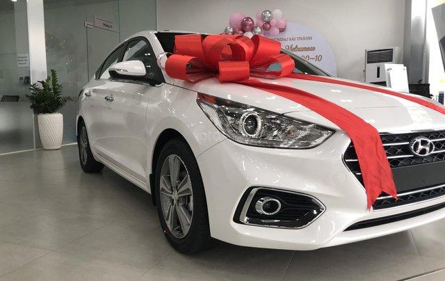 Hyundai Accent AT, AT ĐB 2020 cam kết có xe đủ màu, giao ngay trong tháng4