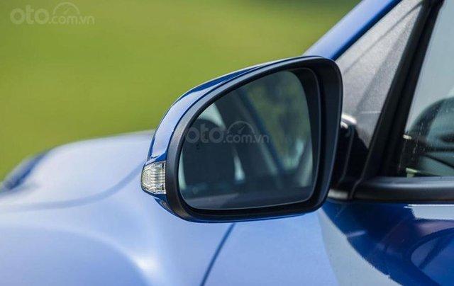 Cần bán xe Hyundai Kona sản xuất 2020, màu xanh lam2