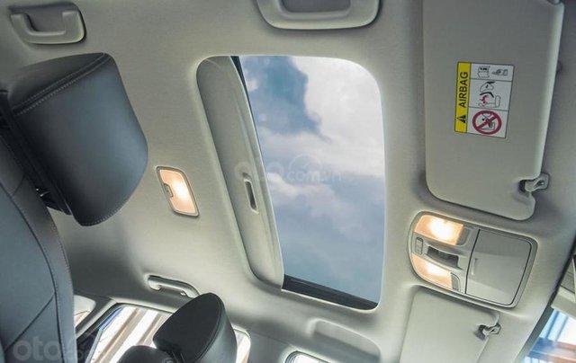 Cần bán xe Hyundai Kona sản xuất 2020, màu xanh lam6