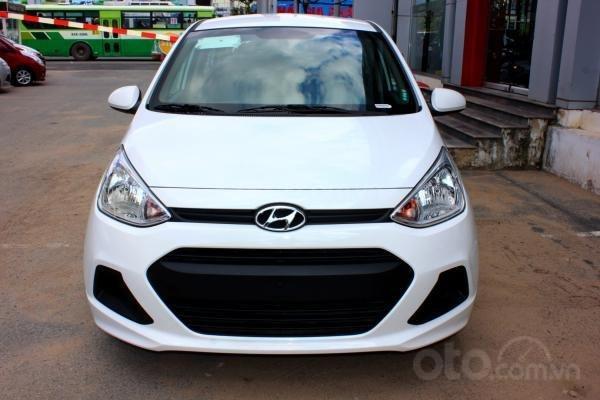 Cần bán xe Hyundai Grand i10 1.2MT Base đời 20201