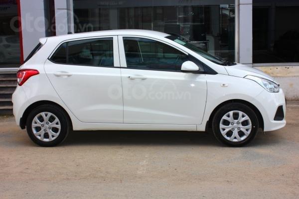 Cần bán xe Hyundai Grand i10 1.2MT Base đời 20200