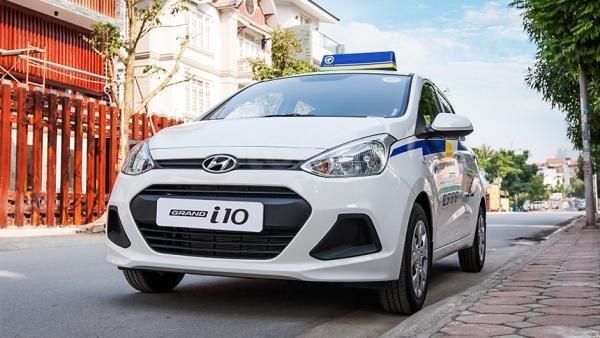 Cần bán xe Hyundai Grand i10 1.2MT Base đời 20202