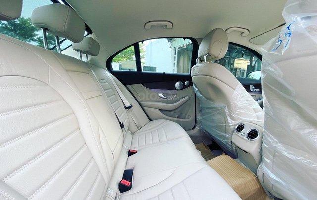 Xe Mercedes C200 Exclusive 2020: Thông số, giá lăn bánh (11/2020) giảm tiền mặt, tặng bảo hiểm, 02 năm bảo dưỡng7