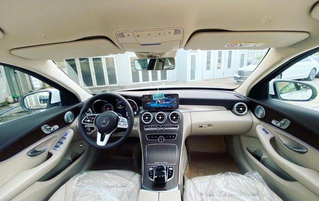 Xe Mercedes C200 Exclusive 2020: Thông số, giá lăn bánh (11/2020) giảm tiền mặt, tặng bảo hiểm, 02 năm bảo dưỡng8