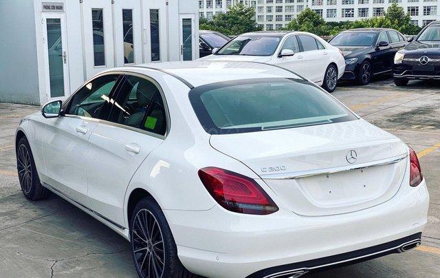 Xe Mercedes C200 Exclusive 2020: Thông số, giá lăn bánh (11/2020) giảm tiền mặt, tặng bảo hiểm, 02 năm bảo dưỡng2