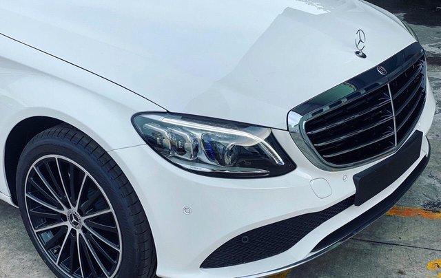 Xe Mercedes C200 Exclusive 2020: Thông số, giá lăn bánh (11/2020) giảm tiền mặt, tặng bảo hiểm, 02 năm bảo dưỡng3