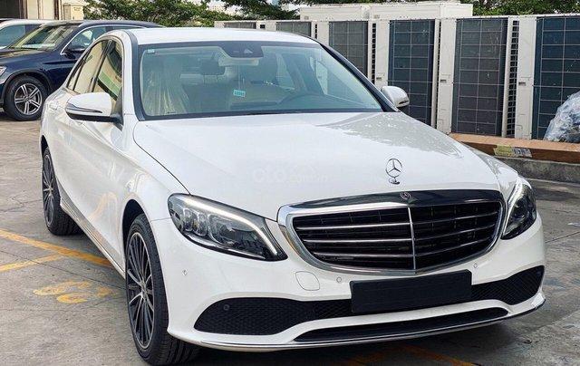 Xe Mercedes C200 Exclusive 2020: Thông số, giá lăn bánh (11/2020) giảm tiền mặt, tặng bảo hiểm, 02 năm bảo dưỡng4