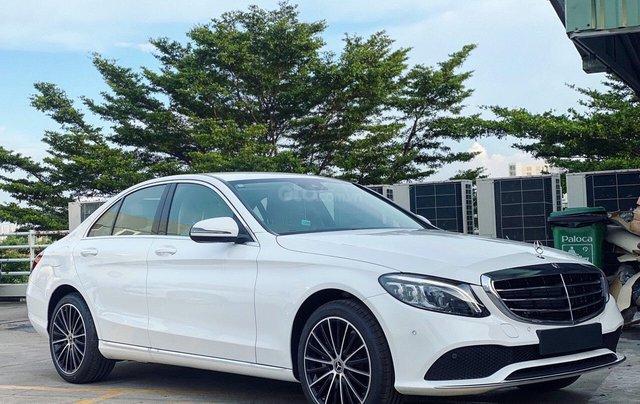 Xe Mercedes C200 Exclusive 2020: Thông số, giá lăn bánh (11/2020) giảm tiền mặt, tặng bảo hiểm, 02 năm bảo dưỡng5