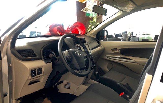 Cần bán xe Toyota Avanza năm sản xuất 20203