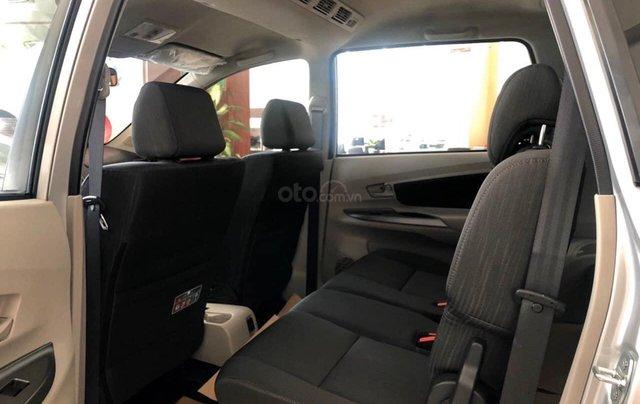 Cần bán xe Toyota Avanza năm sản xuất 20204