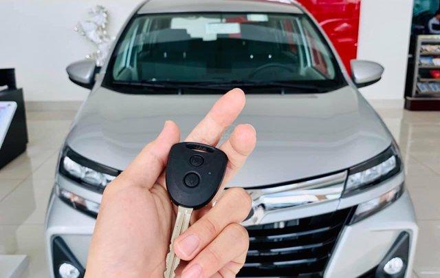 Cần bán xe Toyota Avanza năm sản xuất 20200
