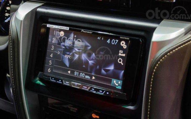 Bán xe Toyota Fortuner 2.4G 4x2 AT 2020, màu nâu4