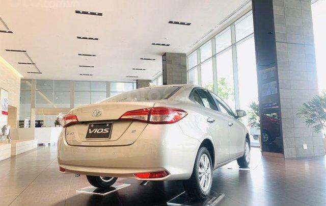 Cần bán Toyota Vios 1.5E MT 2020 giá cực tốt, nhiều ưu đãi, sẵn màu giao ngay, hỗ trợ trả góp 85%4