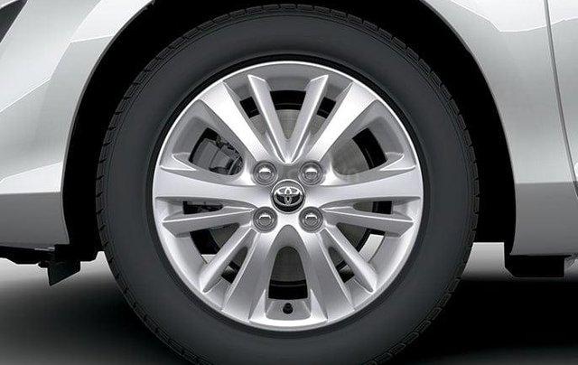 Cần bán Toyota Vios 1.5E MT 2020 giá cực tốt, nhiều ưu đãi, sẵn màu giao ngay, hỗ trợ trả góp 85%5