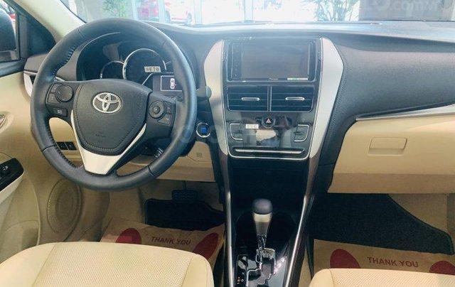 Cần bán Toyota Vios 1.5E MT 2020 giá cực tốt, nhiều ưu đãi, sẵn màu giao ngay, hỗ trợ trả góp 85%6