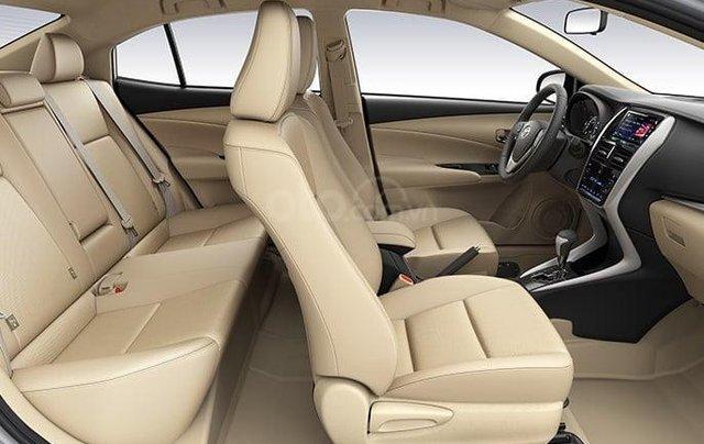 Cần bán Toyota Vios 1.5E MT 2020 giá cực tốt, nhiều ưu đãi, sẵn màu giao ngay, hỗ trợ trả góp 85%7