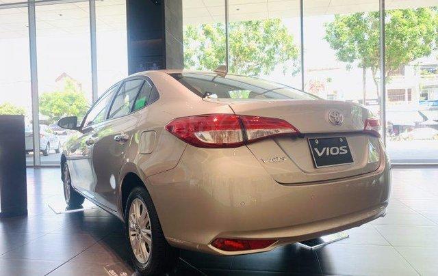 Cần bán Toyota Vios 1.5E MT 2020 giá cực tốt, nhiều ưu đãi, sẵn màu giao ngay, hỗ trợ trả góp 85%3