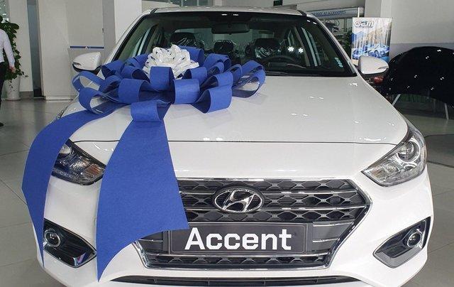 Hyundai Accent AT ĐB 2020. Hỗ trợ lăn bánh giá tốt0