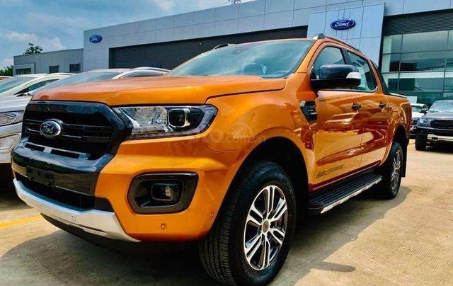 Ford Ranger giảm giá lên tới 75tr tùy từng phiên bản, vay 80% giá trị xe trên toàn quốc. Xe giao ngay đủ màu lựa chọn1
