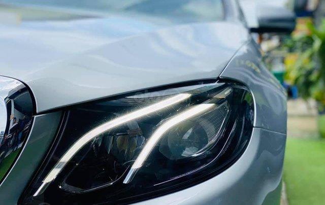 Bán Mercedes E200 model 20184