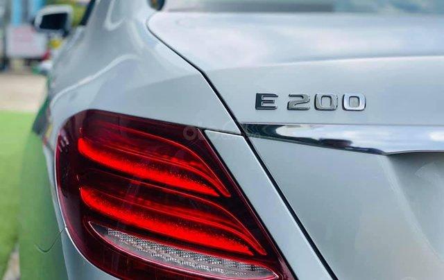 Bán Mercedes E200 model 20183