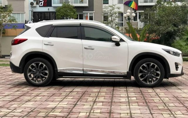 Mazda CX5 2.5 AT 20171