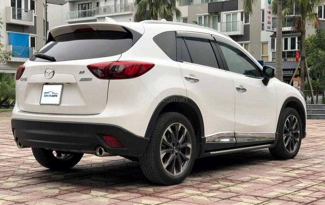 Mazda CX5 2.5 AT 20173