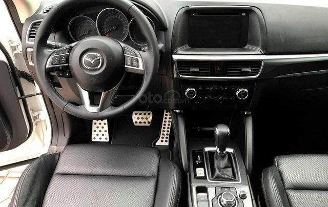 Mazda CX5 2.5 AT 20179